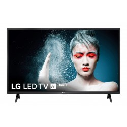 LG LED TV Aİ THİNQ